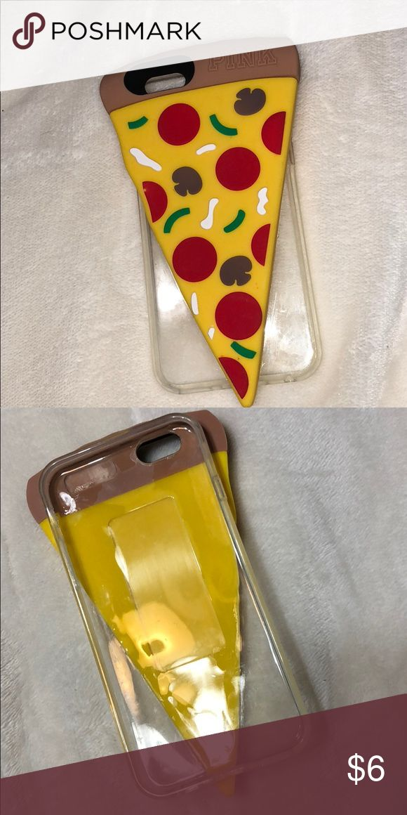 6s iphone case spunky pizza case. PINK Accessories Tablet Cases