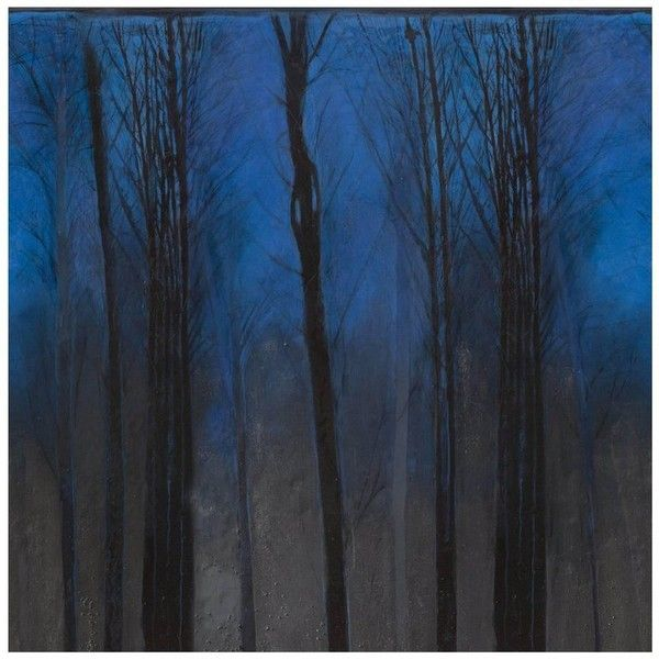 Night time in the woods wallpaper from the nature collection 109 ❤ liked