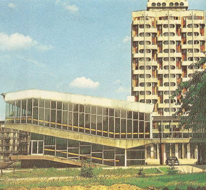 powojennymodernizm:  Wroclaw // powojenny modernizm