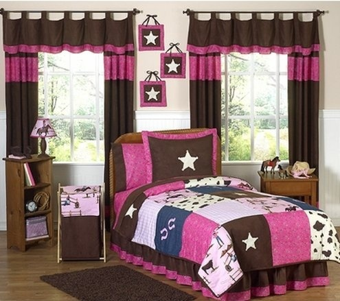 Art Country Girls Room Beccas New Bedroom Ideas