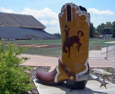 1000 Images About Wyoming Cowboys On Pinterest The