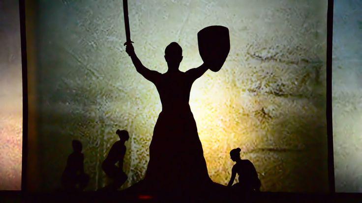 Light and shade, statue Motherland. #action #art #artist #artistic #artwork #background #candle #culture #curtains #dance #dancer #dark #decoration #design #drama #elegant #entertainment #equipment #fashion #feminine #figure #fire #flame #flexibility #girl #great #house #illusion #kiev #monument #mother #motherland #musical #patriotic #room #shadow #shield #show #sign #silhouette #space #statue #symbol #theater #ukraine #ukrainian #war #woman #female