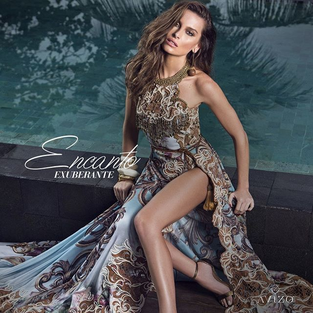 WEBSTA @ avizowear - Coleção Encanto Exuberante Avizo Wear #EncantoExuberante #VerãoAvizo