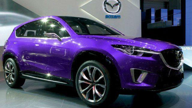 Mazda CX-5 2015 Release date : Best Car News
