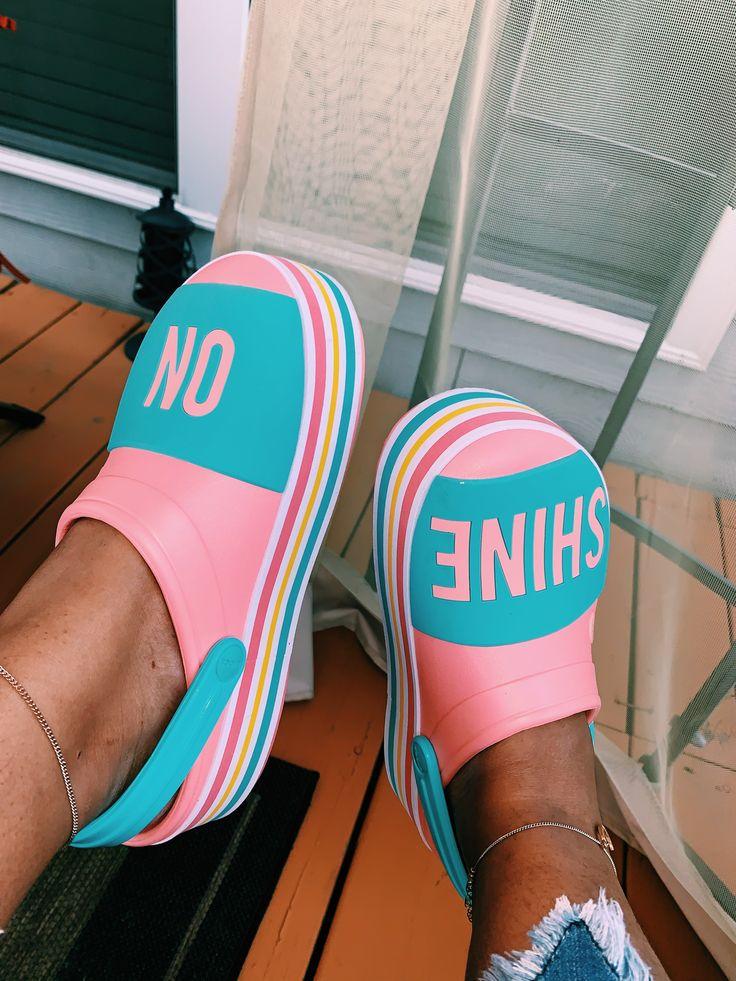 Pin by Jasnique Williams on Crocs Crocs shoes, Shoe