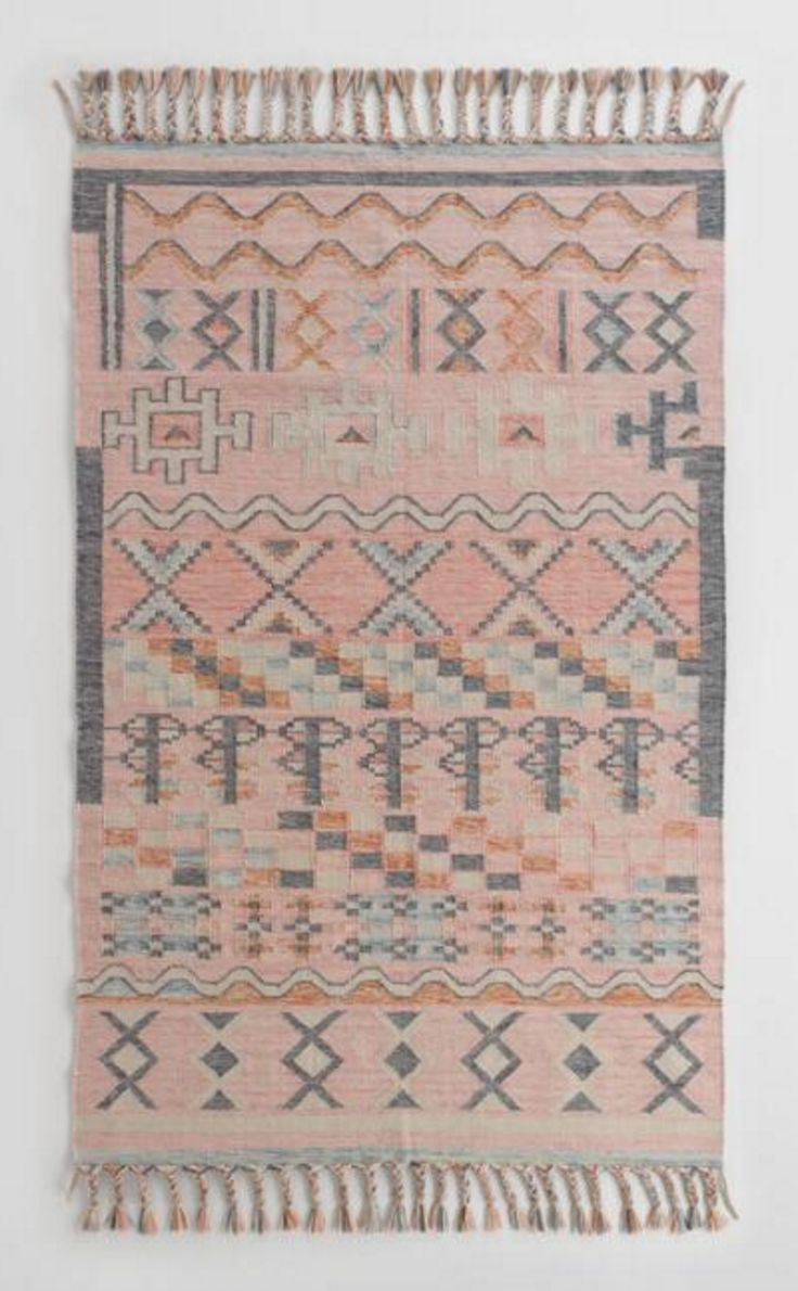 Boho Kilim Nagar Indoor Outdoor Rug | World Market