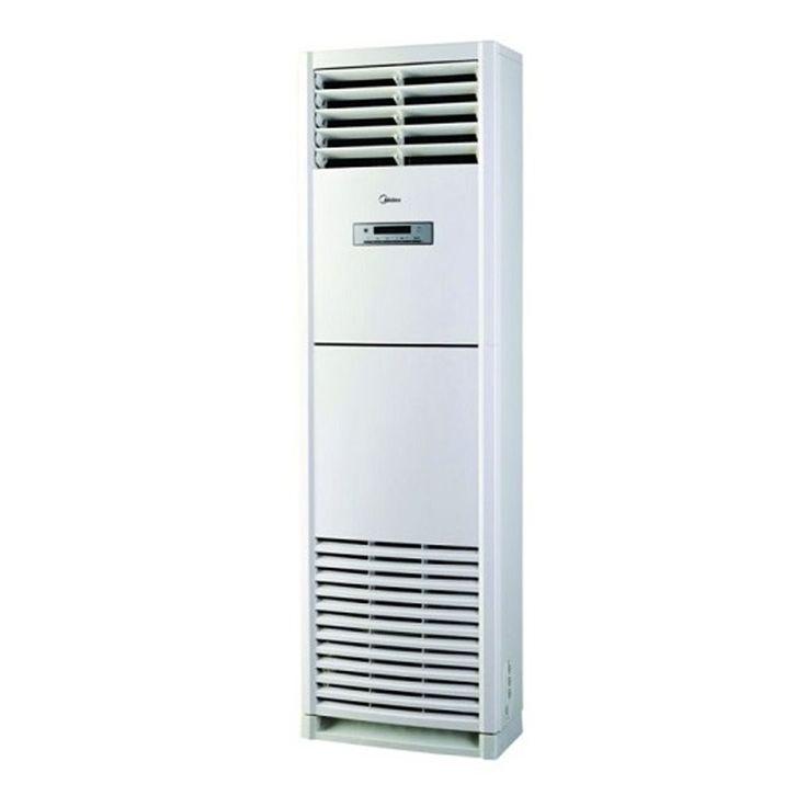 Klima Marketim: Midea-MFM24-Salon-Tipi-İnverter-Klima-24000-Btuh