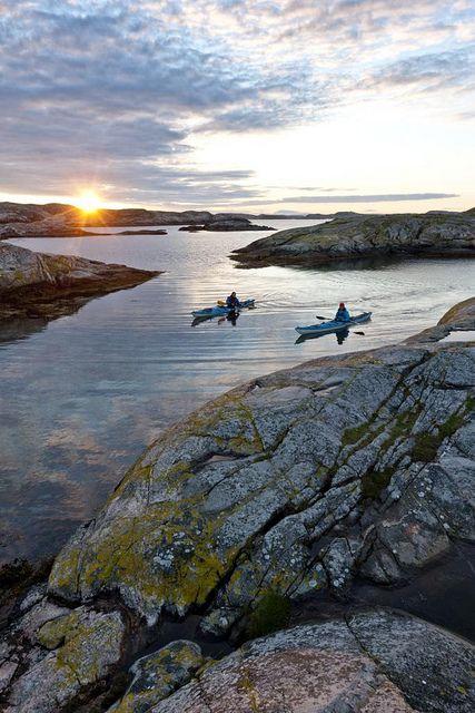 Academy of Sweden Outdoor(OAS) Bohusläns 2012 | Flickr - Photo Sharing!