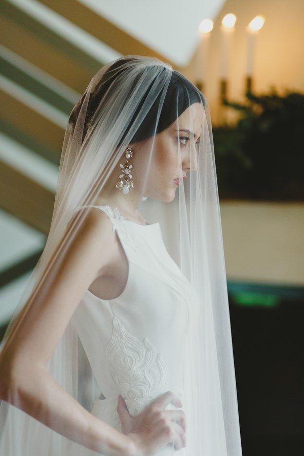 Le Frufrù: The Perfect Blend. Ispirazione per un matrimonio invernale.