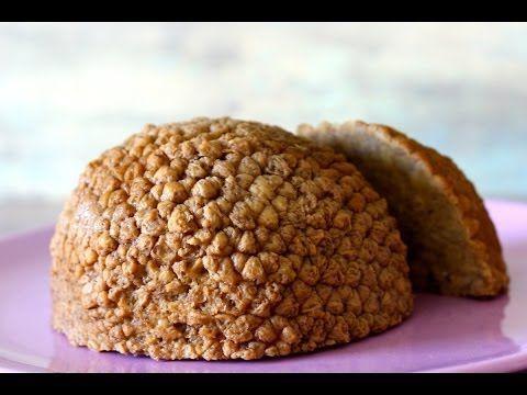 Seitan fatto in casa - Ricetta con farina di glutine - YouTube