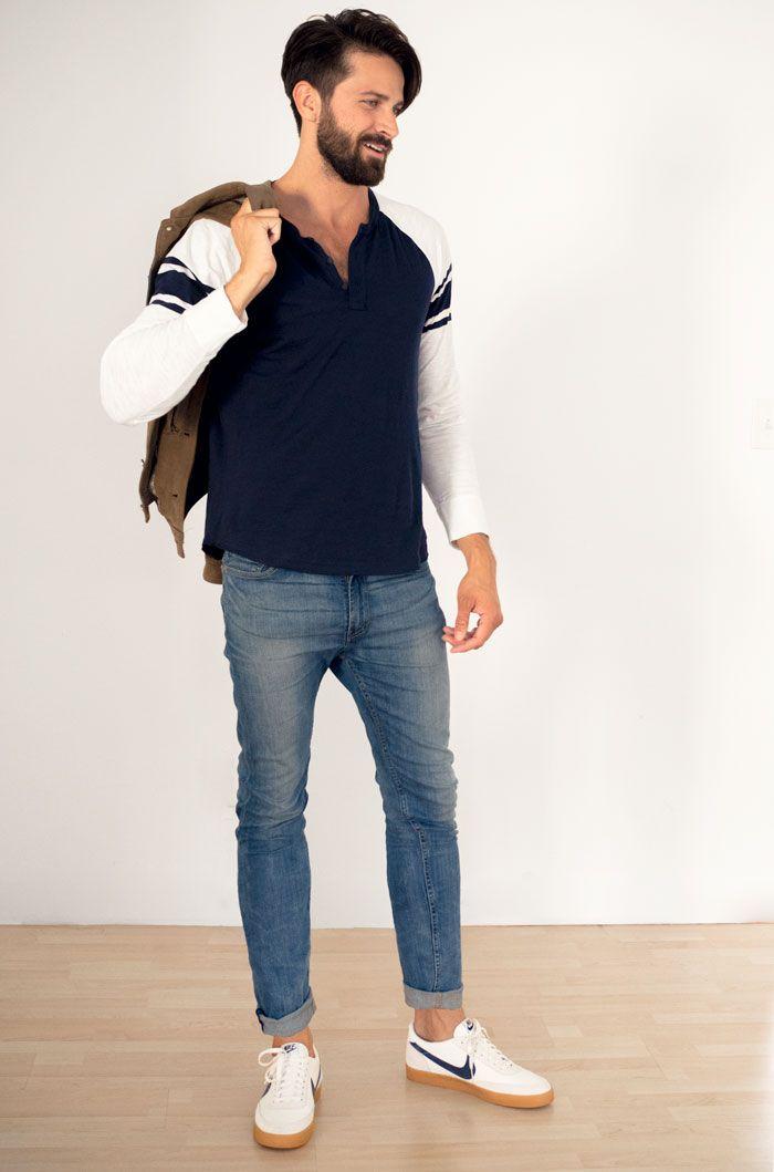 adcc58ada1bc Live Action Getup: Casual Saturday   Men's Fashion   Mens fashion ...