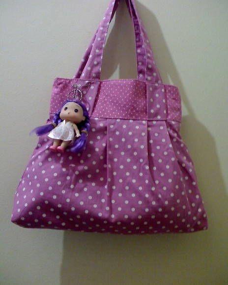 Bolsa Em Tecido Infantil : Melhores imagens sobre bolsa infantil em tecido no