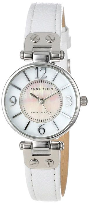 Zegarek damski Anne Klein AK-109889MPWT - sklep internetowy www.zegarek.net