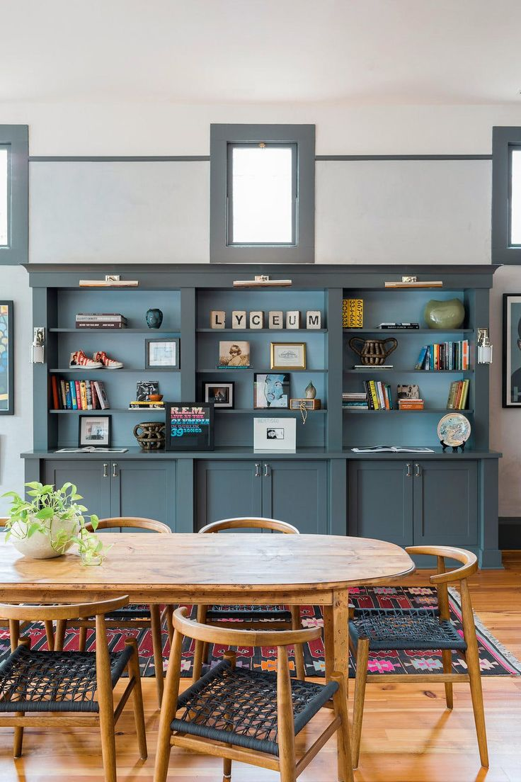 The Most Common Decorating Mistakes And How To Fix Them Dining Room