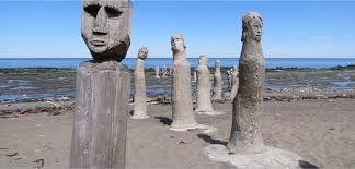 statues bas du fleuve st - Recherche Google