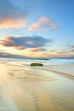 Smiths Beach, Yallingup - Western Australia