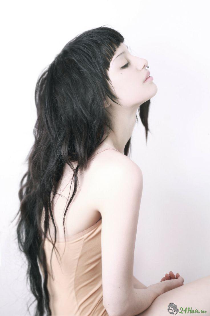 стрижка для длинных волос 1675                                                                                                                                                                                 More