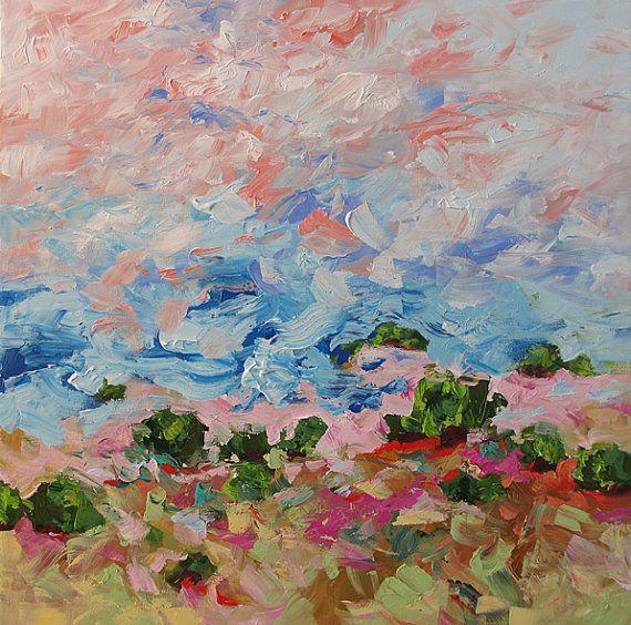 Landschaftsmalerei surrealismus  188 besten Abstract Bilder auf Pinterest | abstrakte Kunst ...