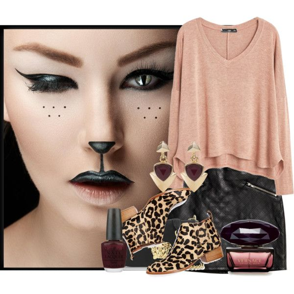 A Fashion Look From November 2015 By Fashgirl 793