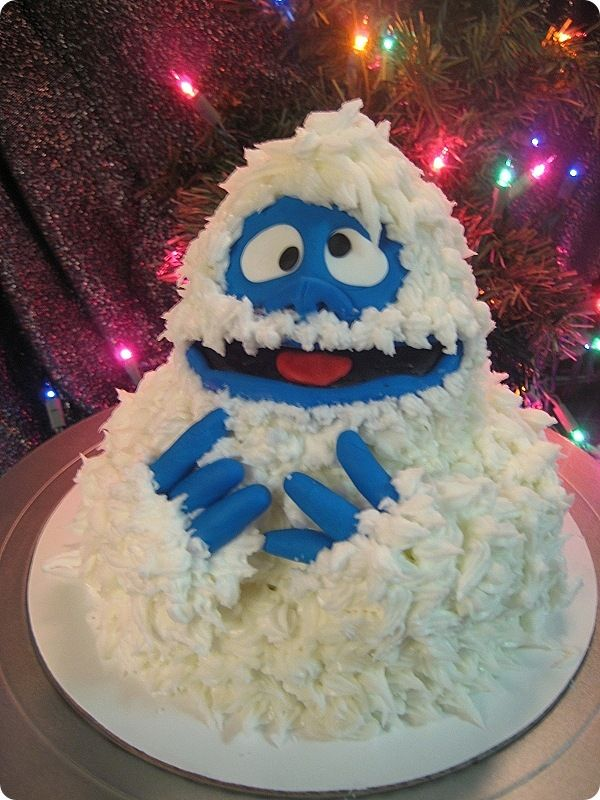 Bumble Cake... I think so! My adult kids would like this!