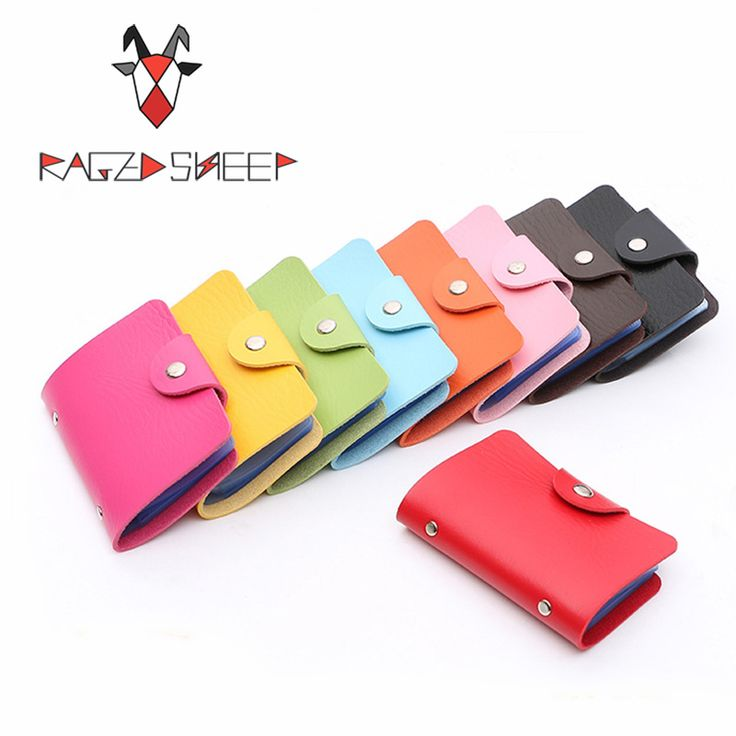 Raged Sheep ID & Card Holders Passport Cover Credit Card Case Card Box Travel Car-covers Porte Carte Wallet for Credit Cards