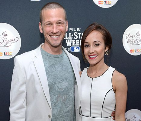 Ashley Hebert Gives Birth, Welcomes Baby Fordham With J.P. Rosenbaum - Us Weekly