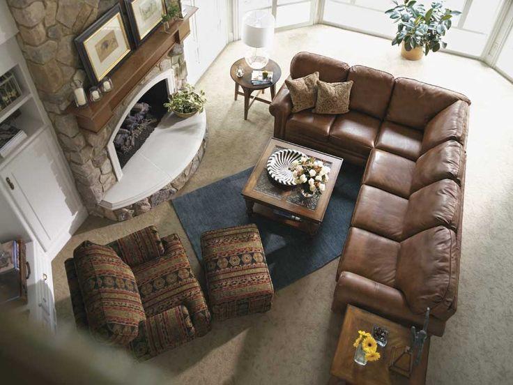 Harrison (SOL) By Flexsteel   Furniture