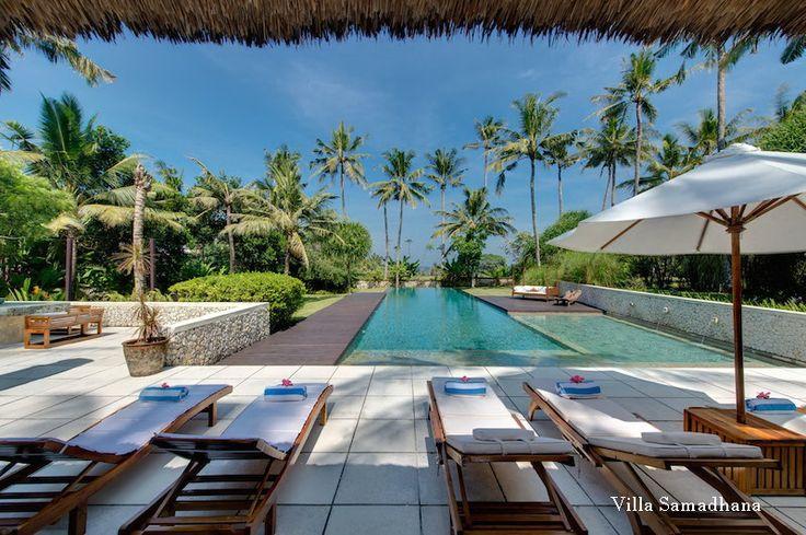 Villa Samadhana - Sanur Ketewel - 5 Bedrooms - Surrounding : Near the beach  http://www.beyondvillas.com/villa-for-wedding/205/villa-samadhana