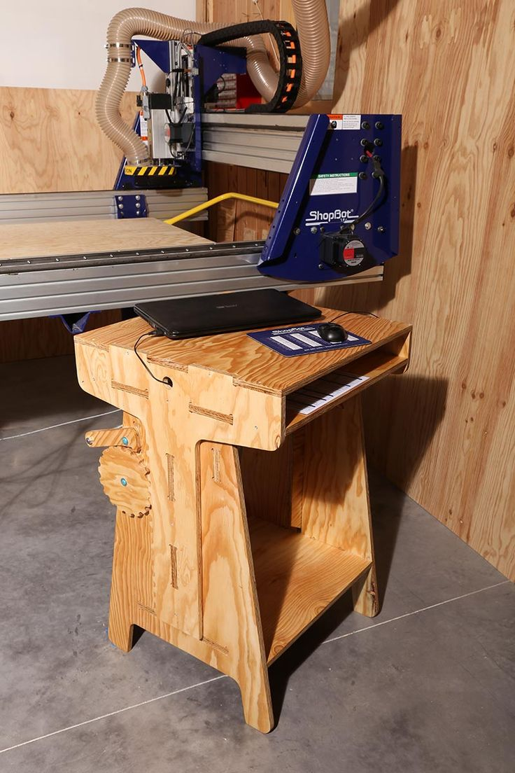 CNC, Standing desk , bureau debout , workstation  Pierre Furnemont Design Studio www.pierrefurnemont.com