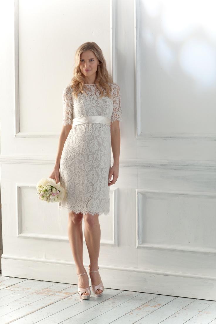 11 best Individuelle Brautkleider – frisch frech frei images on ...