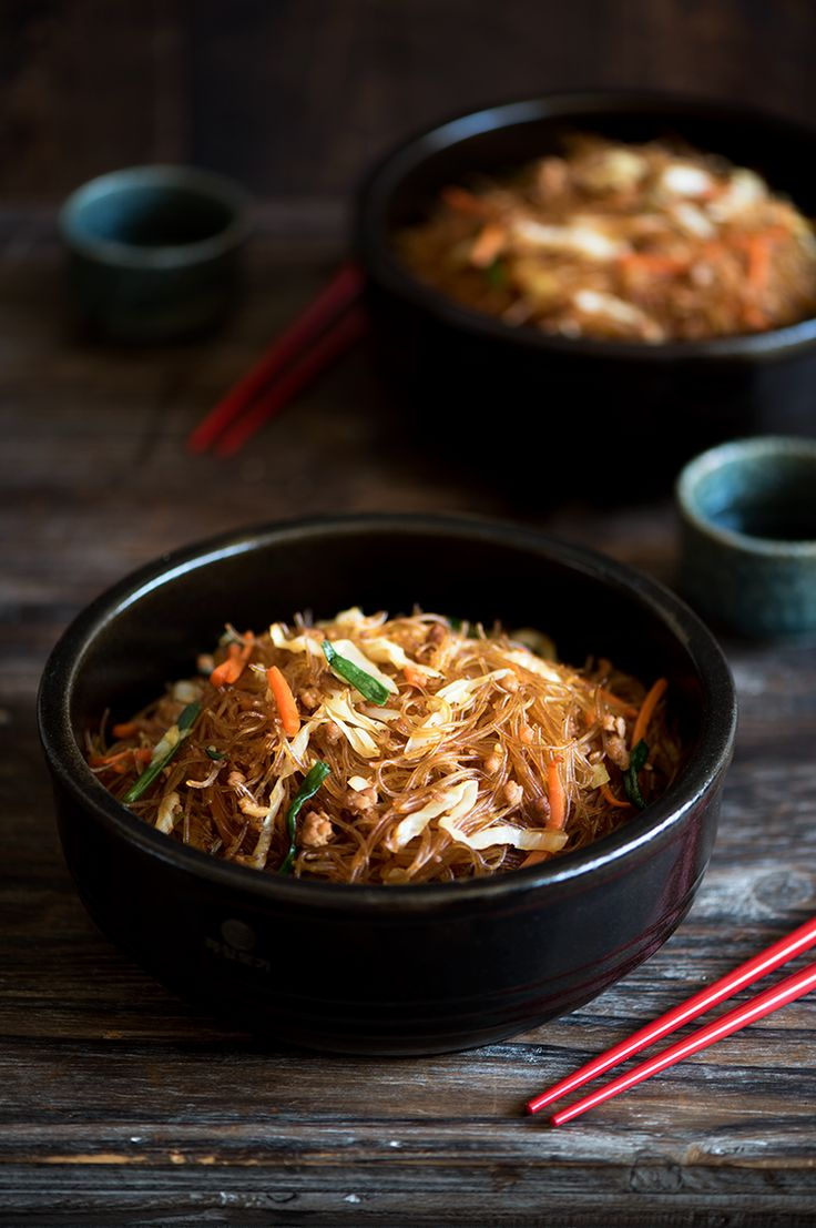 99 best foods in taiwan images on pinterest taiwan chinese food stir fried pork and cabbage glass noodles forumfinder Choice Image