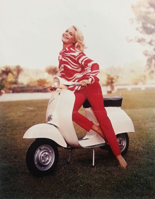 made in the sixties : Sandra dee