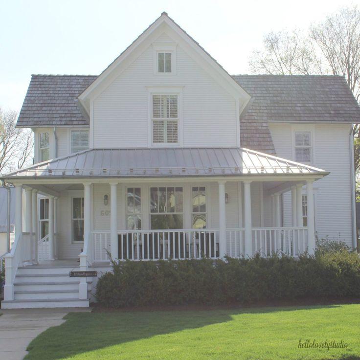 Best 25 Modern Farmhouse Exterior Ideas On Pinterest: 548 Best American Farmhouse Style Images On Pinterest