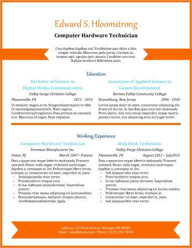 39 best Read My Resume! images on Pinterest Free resume, Resume - plain text resume template
