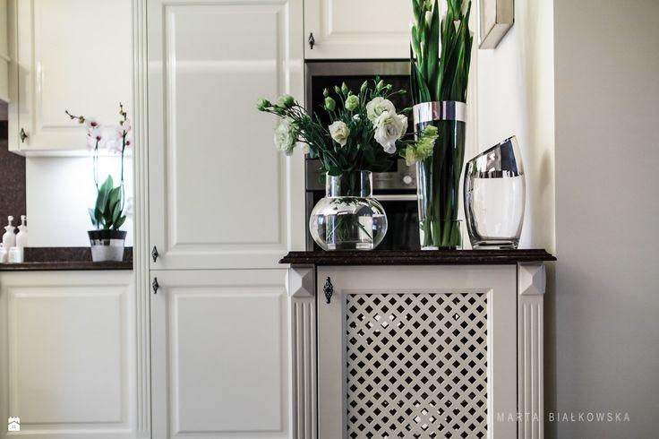 Kuchnia styl Glamour - zdjęcie od Doriz Pragmatic Design - Kuchnia - Styl Glamour - Doriz Pragmatic Design