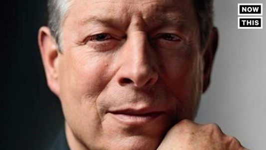 Al Gore has to re-edit his new climate change documentary because of Trumps withdrawal from the Par #news #alternativenews