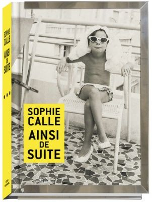 Rencontre entre Sophie Calle et Marie Desplechin au Bal