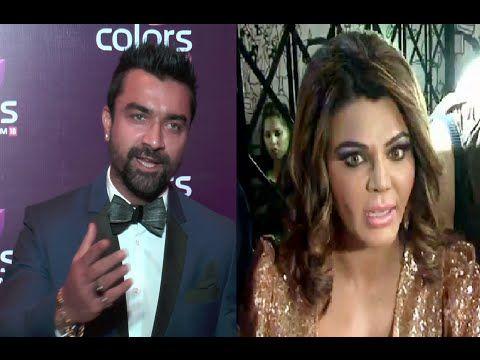 CHECKOUT Ajaz Khan's REACTION on Rakhi Sawant's insulting comment to Sunny Leone. See the video at : https://youtu.be/VldN042xabI #ajazkhan #rakhisawant #sunnyleone