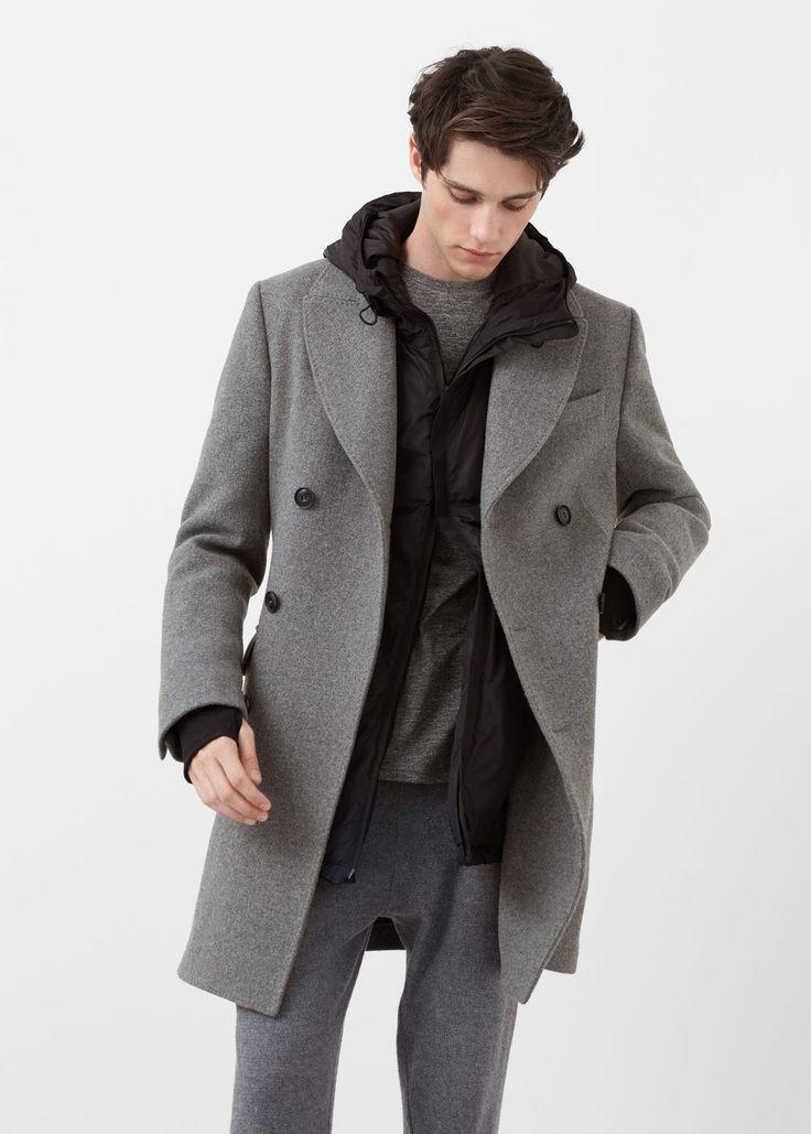 El Abrigo Men