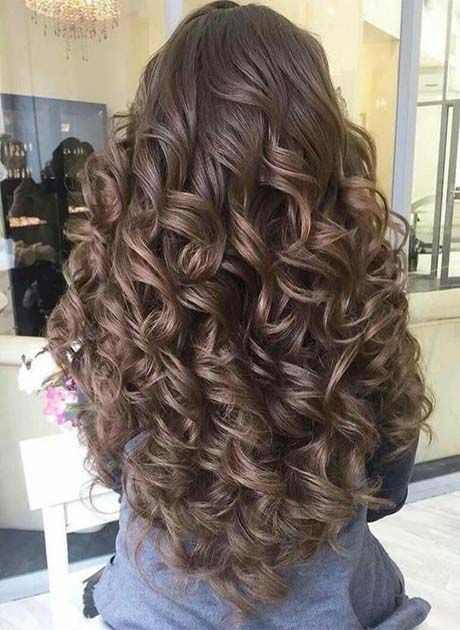 Prom Hairstyles For Long Hair For 2018 2019 Hairstyles 2018 For