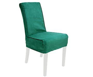 Funda para silla Nora - turquesa