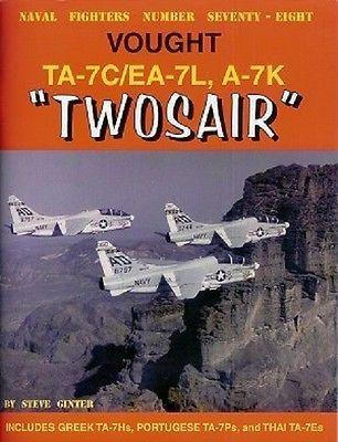 Ginter  Naval Fighters Grumman F9F6P//8P Photo-Cougar magazine 67