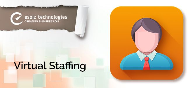 Increase productivity,efficiency using virtual staffing services