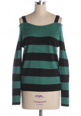 NEW: Mystery Shopper Sweater