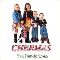 Chermas Gift Vouchers