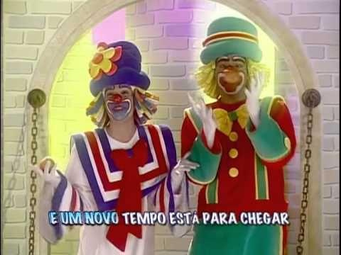 As Quatro Estações do Ano - Patati Patatá (DVD No Castelo da Fantasia)