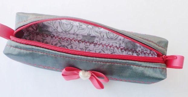 sew pencil case