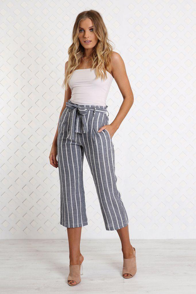 Madison Square - Parisian Pants