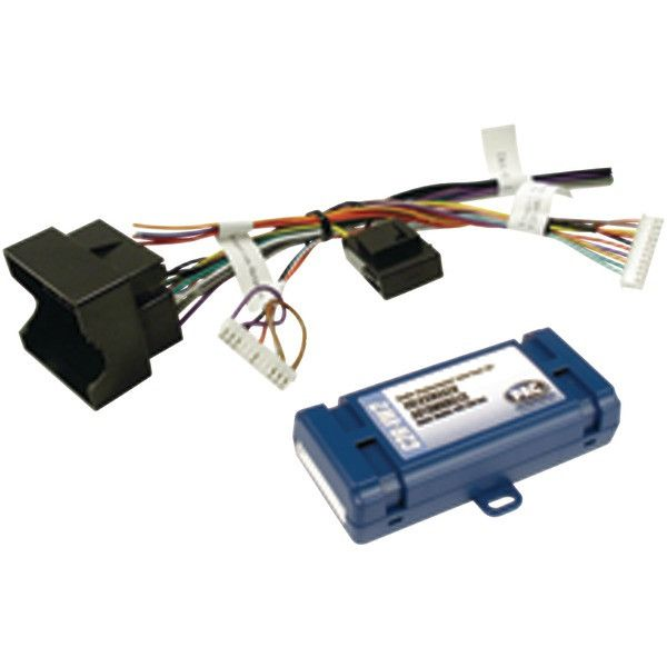 PAC C2R-VW2 Radio Replacement Interface (For Select Volkswagen(R) Vehicles with Navigation Outputs)