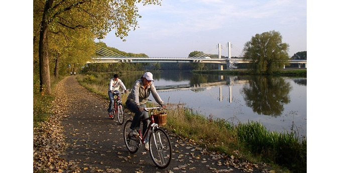 Nymburk – Poděbrady Cycle and Inline Path
